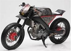 Vixion Cafe Racer by Yamaha V Ixion Til Beda Ala Rat Neo Cafe Racer