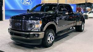 2021 Ford F 350 Review Price Specs Rating  Auto Dealer