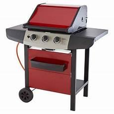 Barbecue Gaz Castorama