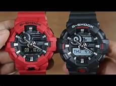 g shock ga 700 casio g shock ga 700 4a vs g shock ga 700 1a