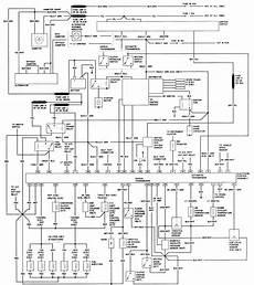 1989 ford bronco 2 wiring diagram bronco ii wiring diagrams bronco ii corral