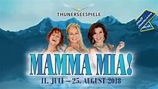 mamma musical köln thunerseespiele mamma trailer