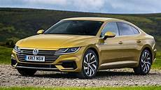 Drive Co Uk Volkswagen Arteon R Line A Terrifically