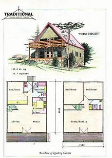 traditional swiss homes plans traditional homes pty