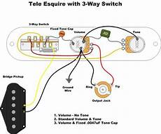 wiring harness esquire cocked wah with paf humbucker telecaster guitar