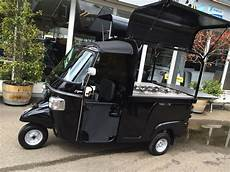 tuk tuk coffee available for hire from incafe
