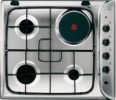 piani cottura elettrici da incasso piano cottura indesit gas elettrico 60 cm pim 631 as ix