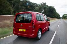 vauxhall combo energy 1 5 turbo d 2018 uk review