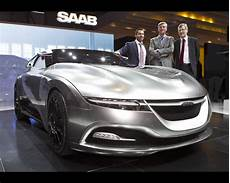 2011 Saab Concept Car 5 Wallpapers