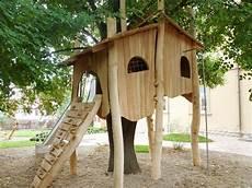 ein baumhaus bauen planungswelten