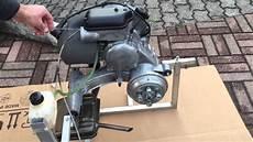 vespa vnb5t conservativo o restauro motore vnb5 m prima accensione restauro piaggio vespa vnb5t 1964 youtube