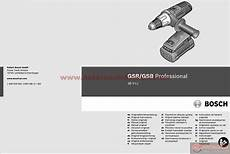 bosch tools workshop manuals auto repair manual heavy equipment download