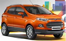 2019 ford ecosport ambient review and specs volkswagen