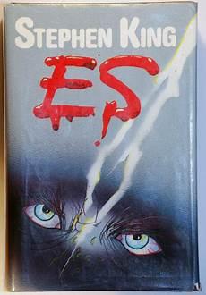 Es Stephen King Buch - buecher