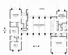 smartdraw house plans house plans with office small office interior design first