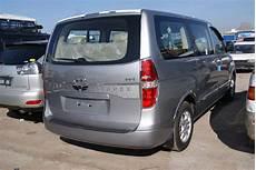 2011 Hyundai H1 For Sale 2 4 Gasoline Fr Or Rr Manual