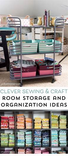 cute clever sewing room organization ideas homegoods
