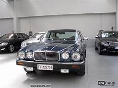 1980 Jaguar Xj 42 Executive Car Photo And Specs