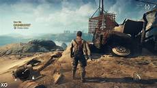 mad max ps4 performance analysis mad max eurogamer net