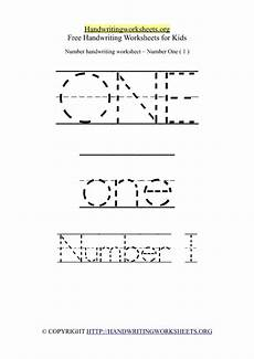 handwriting worksheets for numbers 1 10 21929 number handwriting worksheets 1 10 printable handwriting worksheets org