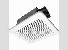 Hampton Bay 50 CFM Ceiling Bathroom Exhaust Fan 7114 01