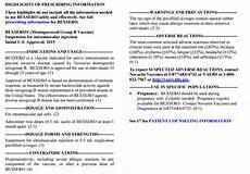 bexsero meningococcal group b vaccine patient information prescribing information