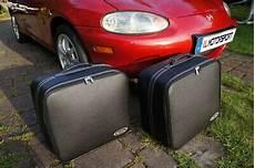 mx 5 roadsterbag reisekoffer mazda koffer mx5 na nb nbfl
