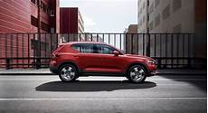 Volvo Vc 40 - 2018 volvo xc40 debuts priced at 36 195 the torque report