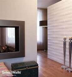 Panneau Bois Mdf 3d Zita Panneaux Muraux 3d Selectwalls