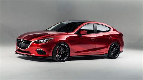 2013 Mazda Vector 3 Wallpaper