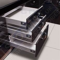 Kitchen Drawers Buy by White Soft Kitchen Drawer Runners System Modern Box