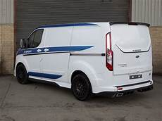 Used 2017 Ford Transit Custom 290 M Sport Edition For Sale