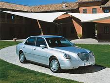 Spottedcars In Moscow Lancia Thesis