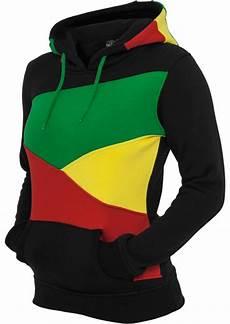 reggae zig zag hoody sew fashion reggae style