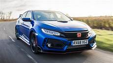 say hello to the new carfection termer the honda civic type r video roadshow