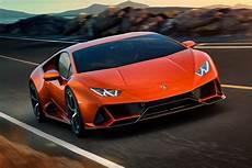 Lamborghini Huracan Evo Price Specification On Sale