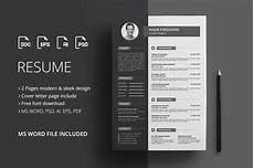 resume cv graphic by rongmistiry creative fabrica