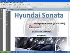 best auto repair manual 2009 hyundai veracruz electronic toll collection hyundai sonata 2011 2014 service manual auto repair manual forum heavy equipment forums