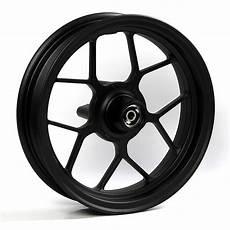 qm 12 inch cheap e scooter aluminum alloy wheels