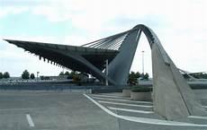 autoroute a 5 eprunes toll gate melun 1995 structurae