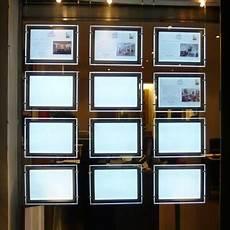 pannelli a led per interni vendita sistema espositivo pannelli luminosi led