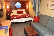 disney cruise line staterooms deluxe inside stateroom