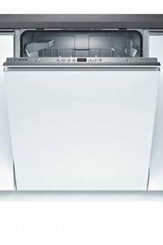 Avis Lave Vaisselle Bosch Silence Plus Encastrable