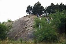 Die Weiße Wand - ag regionale und historische geologie mlu halle wittenberg