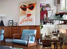 deco vintage salon 5 styles vintage 224 copier d 233 coration