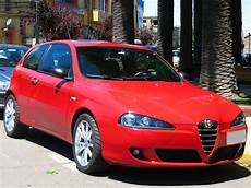 Alfa Romeo 147 La Enciclopedia Libre