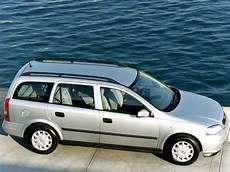 opel astra g caravan 1 8 16v 125 hp