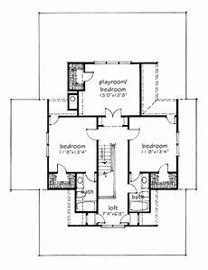 four gables house plan four gables southern living house plans