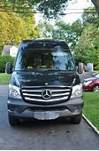 Mercedes Benz Sprinter For Sale / Find Or Sell Used Cars