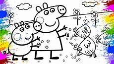 Peppa Wutz Ausmalbilder Weihnachten Peppa Wutz How To Draw Peppa Pig And Chickens